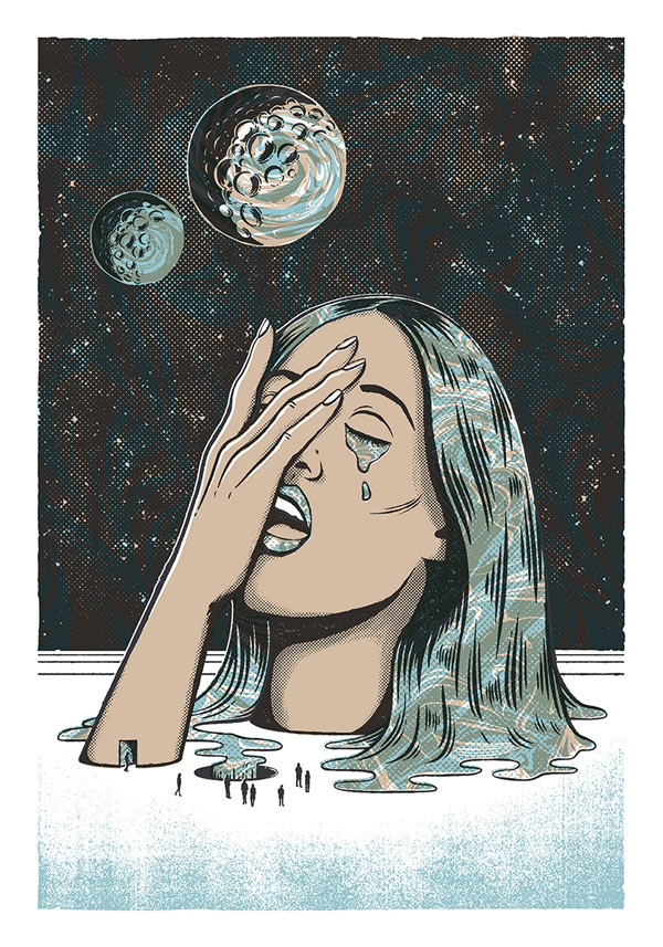 Illustrations by Andrew Fairclough