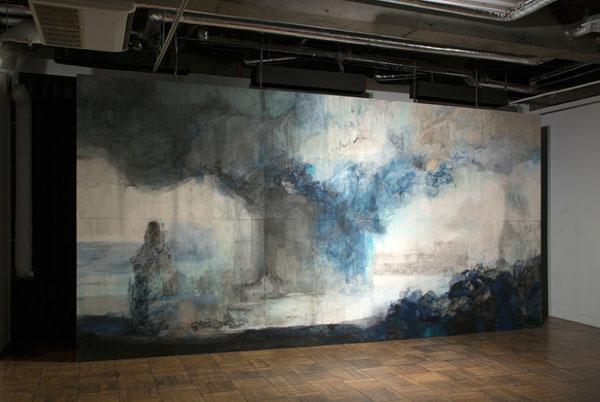 Japanese Artist Kiyo Hasegawa