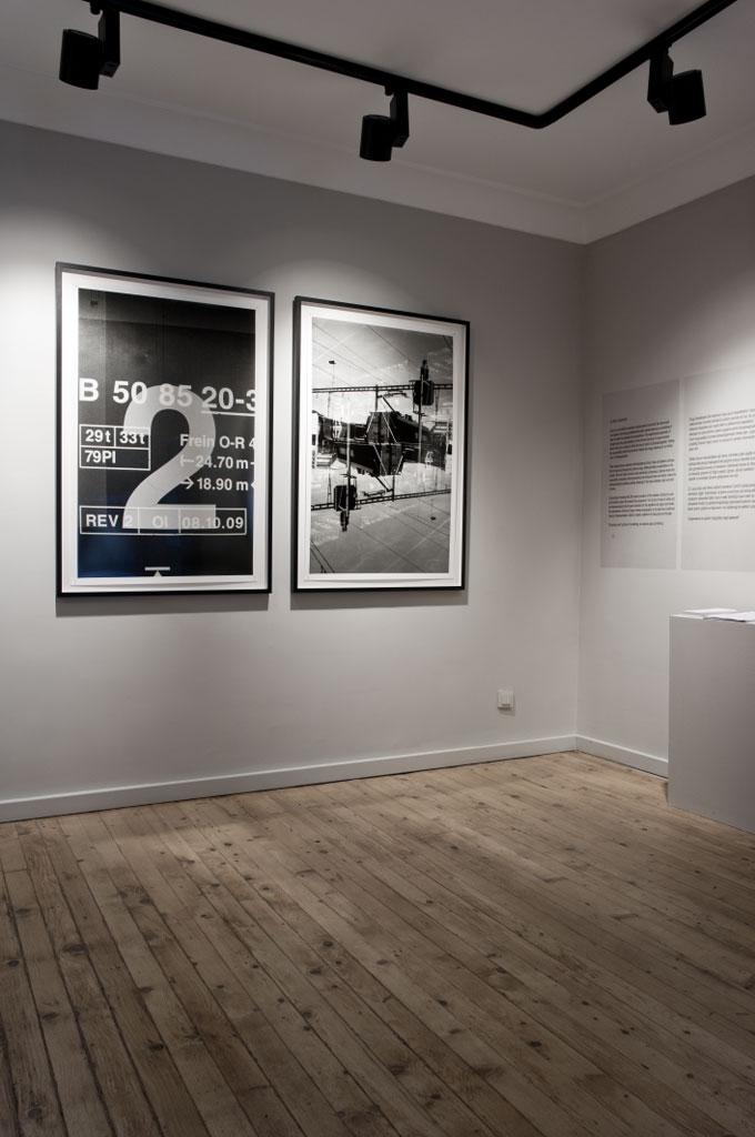 Photo exhibition.