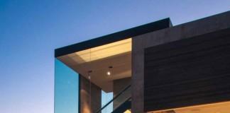 The Casa ML in Mexico City by Gantous Arquitectos.