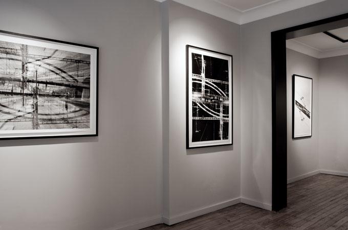 Akzidenz exhibition.