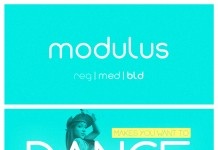 The Modulus font family is a clean and modern sans serif typeface from VirtueCreative.