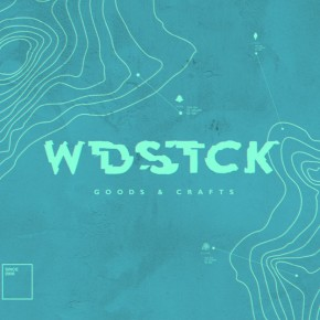 WDSTCK Goods & Crafts - Identity and Product Design