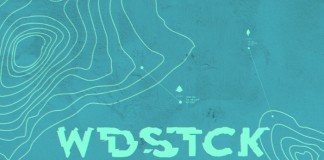 WDSTCK Goods & Crafts - Visual identity by Tough Slate Design.