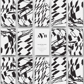AVB Law Firm Identity by Whiskey & Mentine