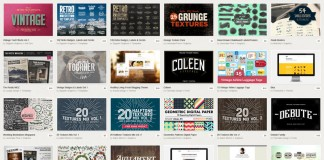 Big Bundle Vol. 2 - The biggest bundle ever from Creative Market.