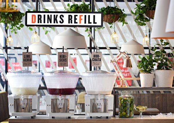 Df mexico case study restaurant interiors we and