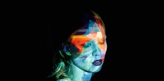 Projections, a personal project by photographer Mads Perch.