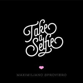 Selfie - Script Font Family from Lián Types