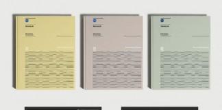 Nasa GeneLab - art direction, graphic design, and corporate identity.
