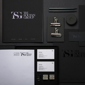 The Soufan Group - Branding by Gladstone Media Inc