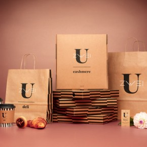 Uzwei - Brand Development by Mutabor