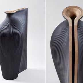 Tableware Design by Gareth Neal and Zaha Hadid