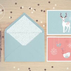 White Christmas Designer's Toolkit