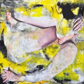 Artist Chuck Tingley