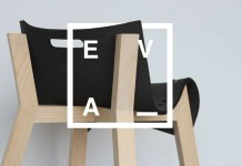 La Eva, a clever chair furniture concept by David Ortiz.
