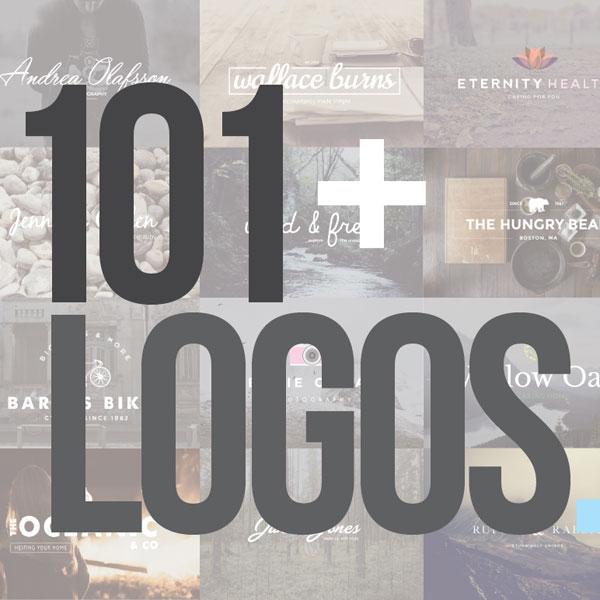 Logo Templates and Design Bundle