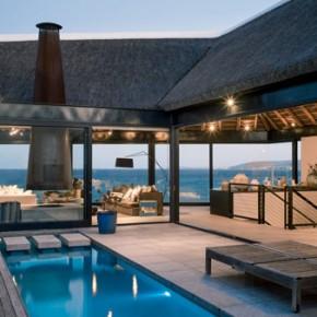 Silver Bay Home by SAOTA, Antoni Associates & OKHA