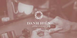 Danh Hien Jewelers - Logo.