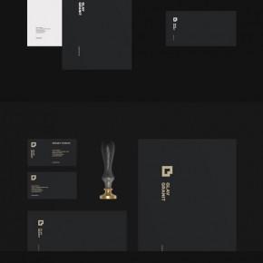 Glav Granit Branding, UX & UI Design