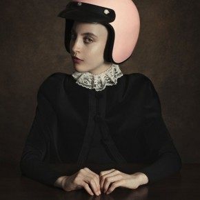 Photographer Romina Ressia
