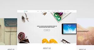 Shore - Creative MultiPurpose WordPress Theme