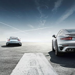 Porsche 911 Turbo and Turbo S - Photography by cquadrat