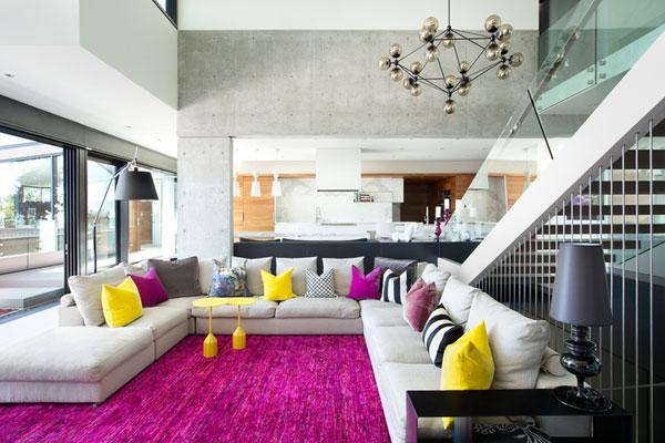Interior Design In Canada