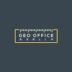 Geo Office Berlin - Branding by Pixelinme