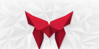 Final version of the logo design by Bruno do Nascimento.