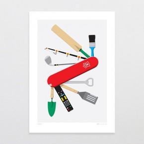 Glenn Jones Art - Prints