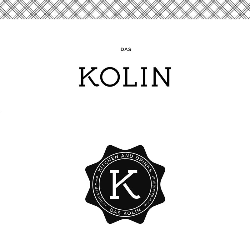 Logotype and logo design by Julia Klinger.