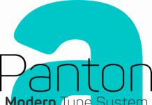 Panton, a modern type system.