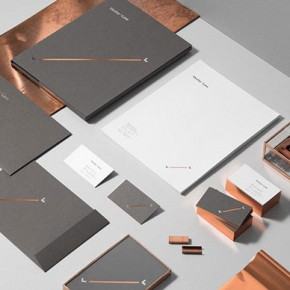 Vesha Law - Art Direction and Branding by for brands