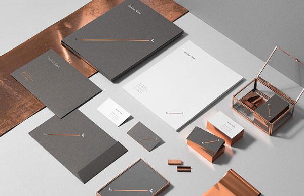 presentation - Magazine cover