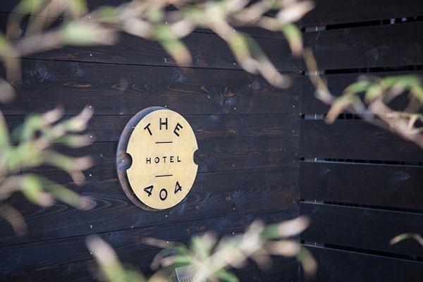 The 404 Hotel & Kitchen
