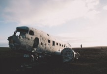 5 days in Iceland, September 2014 - Landscape photography by Finn Beales.