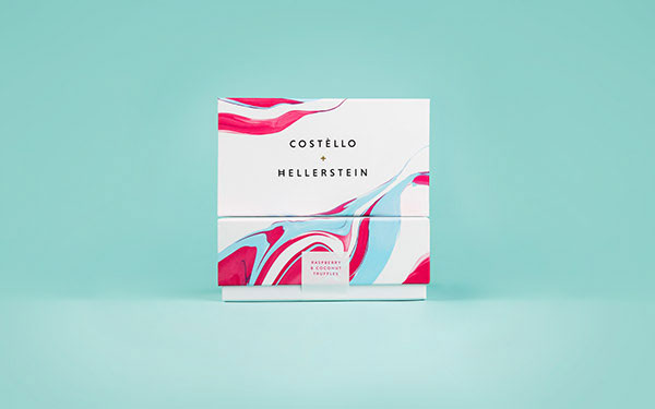 Costello & Hellerstein packaging.
