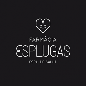Farmàcia Esplugas - Branding by Toormix