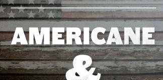 Americane and Americane Condensed from HVD Fonts.