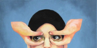 Artist and designer Fatma Al-Remaihi.