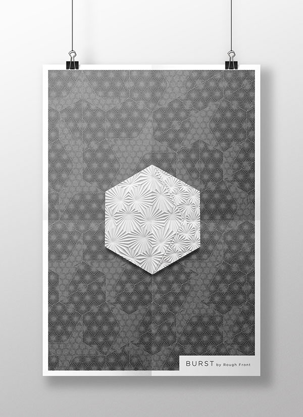 Posters by Next Ship for Kaza Concrete