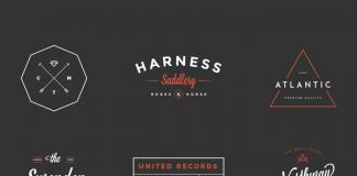 Download the Hipster Vintage Logo Pack.