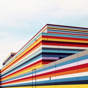 Lines - Urban Architectural Photography by Sebastian Weiss