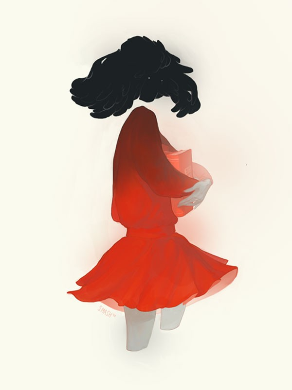 Samantha Mash Illustrations