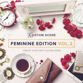 Custom Scene - Feminine Editon - Vol. 2