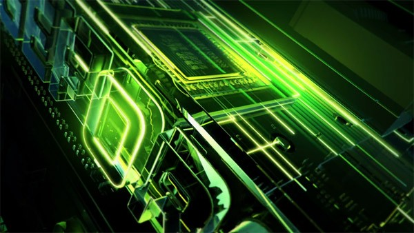Amazing motion graphics and visual effects.