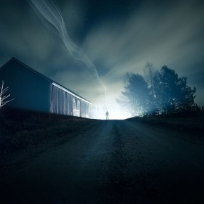 Night Photography by Mika Suutari