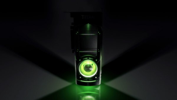 Nvidia - Titan X - the fastest and most advanced graphics card on the planet.