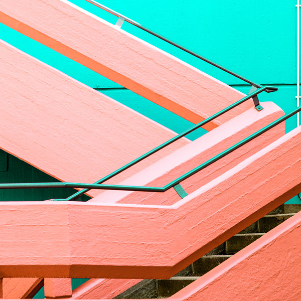 Architecture Photography Series matthias heiderich - systems/layers ii